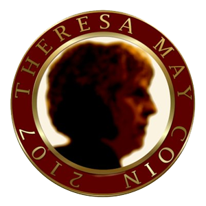 Theresa May Coin (MAY)