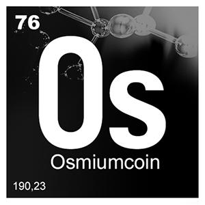 OsmiumCoin (OS76)