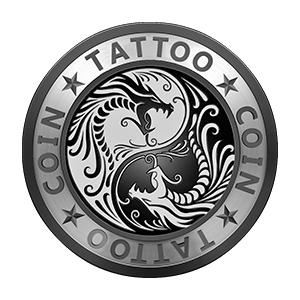TattooCoin (TSE)