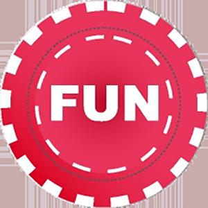 FunFair (FUN)