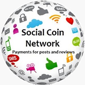 SocialCoin (SOCC)