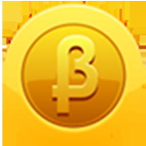 BetaCoin (BET)