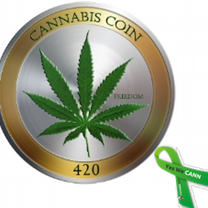 CannabisCoin (CANN)