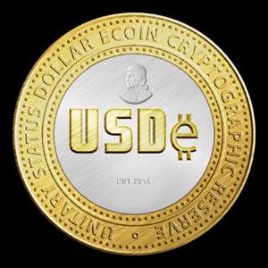 UnitaryStatus Dollar (USDE)
