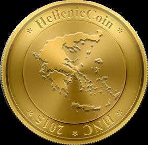 Hellenic Coin (HNC)