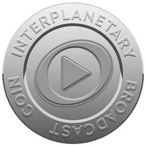 Interplanetary Broadcast Coin (IPBC)