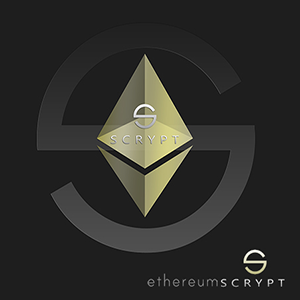 EthereumScrypt (ETHS)