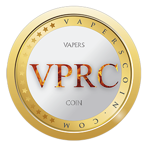 VapersCoin (VPRC)