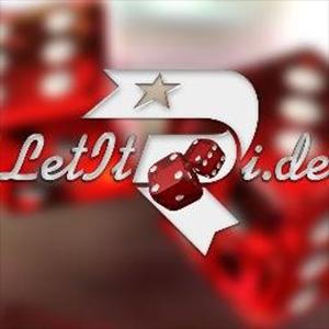 Let it Ride (LIR)