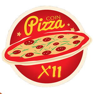 PizzaCoin (PIZZA)