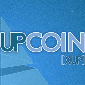 UPcoin (XUP)