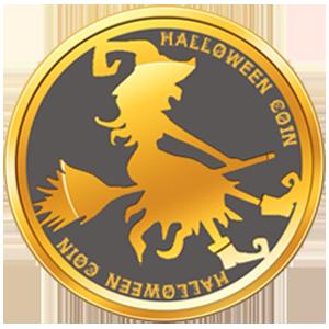 Halloween Coin (HALLO)