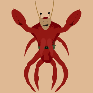 CrabCoin (CRAB)