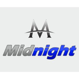 Midnight  (MDT)