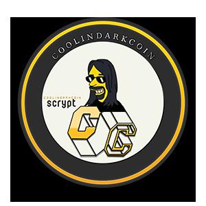 CoolDarkCoin (CCX)
