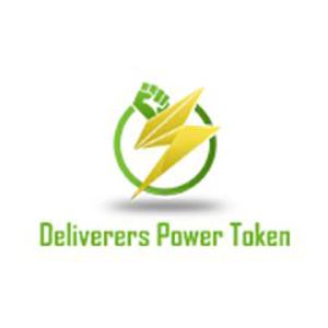Deliverers Power Token (DPT)
