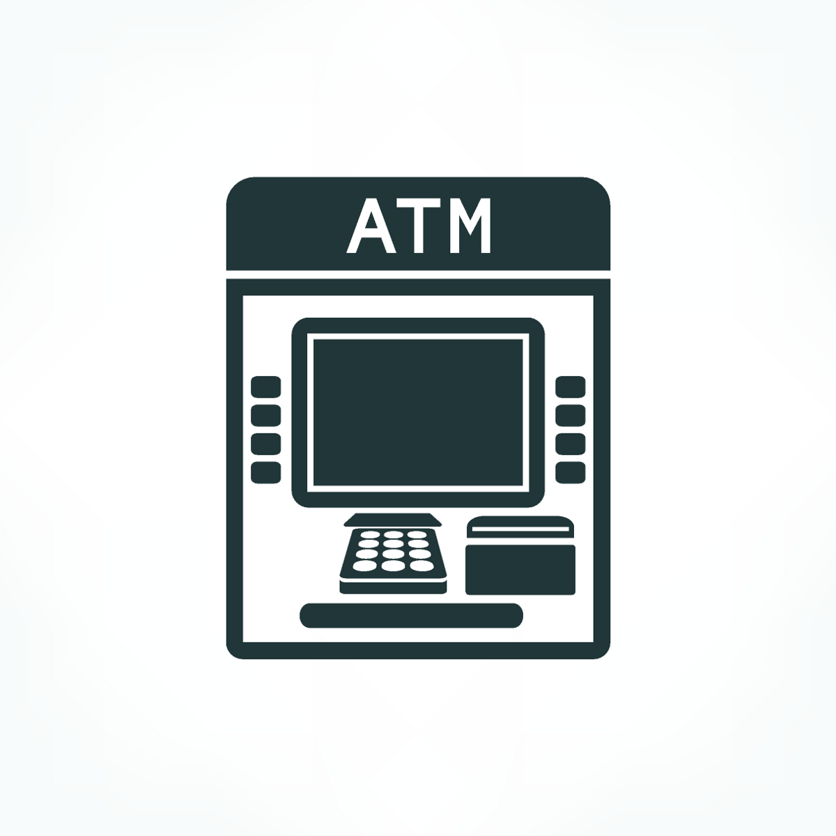 How does a Bitcoin ATM...