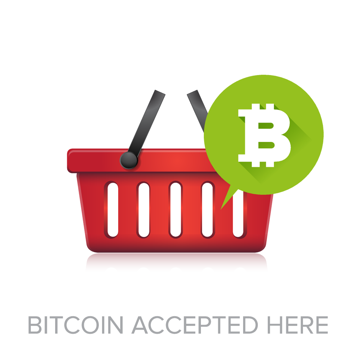Online shops accepting bitcoin