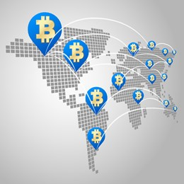 Bitcoin world network