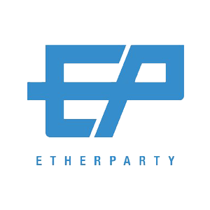 Logo Etherparty