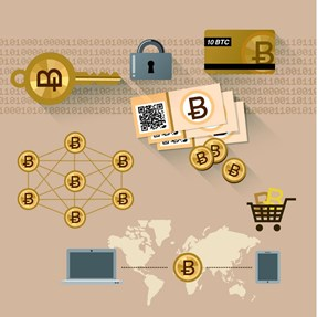 how to find my bitcoin address on blockchain