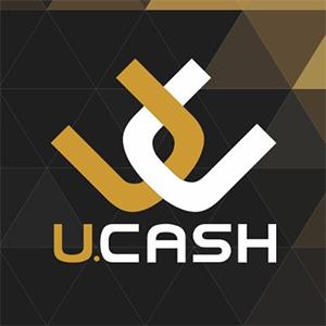 Logo U.CASH