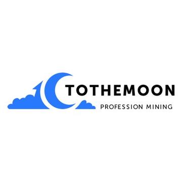 Logo ToTheMoon