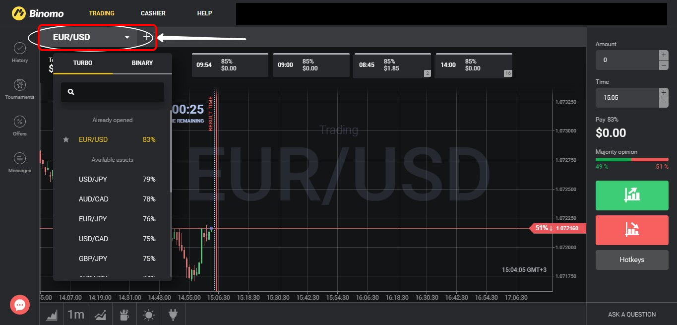 Free forex time zone clock