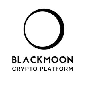Logo Blackmoon Crypto