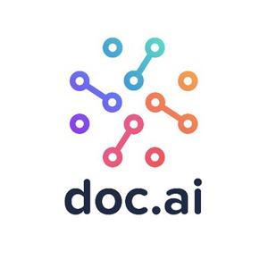 Logo Doc.ai Neuron