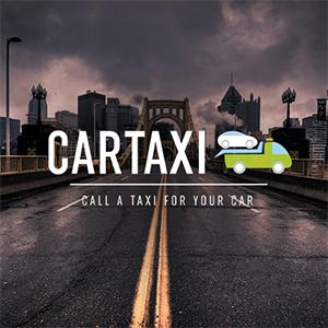 Logo CarTaxi