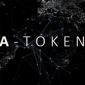 Logo A-Token
