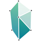Kyber Network (KNC) icon