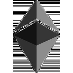 Logo Ethereum Dark
