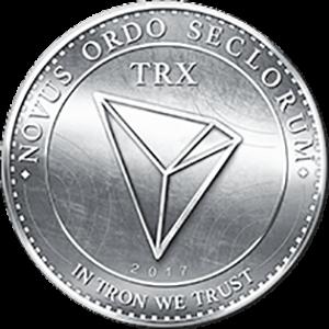 TRON (TRX) Explained | CryptoCompare com