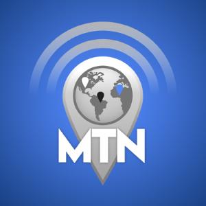 Logo TrackNetToken