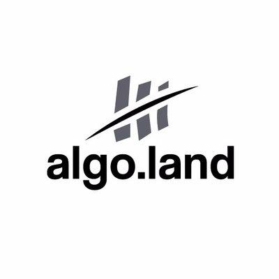 Logo Algo.Land