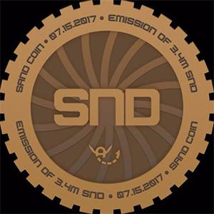 SnodeCoin (SND) coin