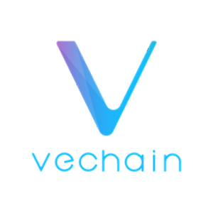 Logo Vechain