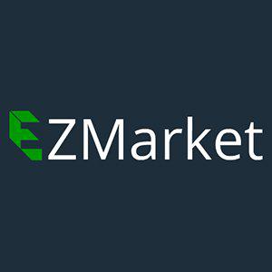 Logo EZMarket