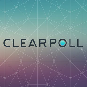 Logo ClearPoll