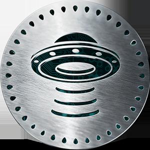 Logo UFO Coin
