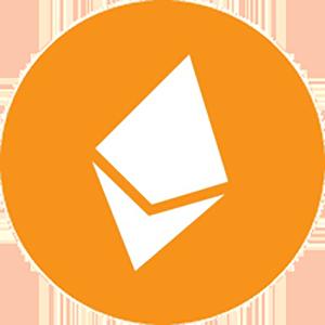 Logo eBitcoin