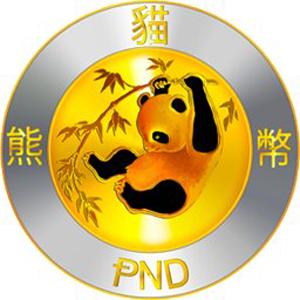 Logo PandaCoin