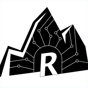 Logo Ice Rock Mining
