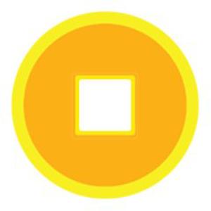 Logo FLASH coin