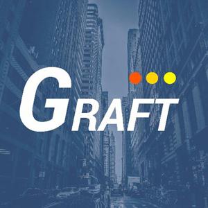 Logo Graft Blockchain