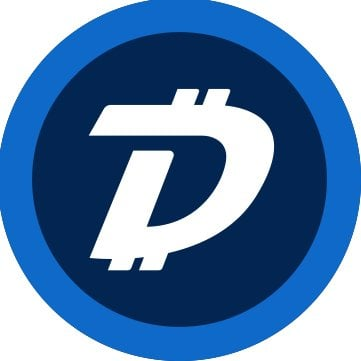 DigiByte USD