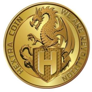 Logo HextraCoin