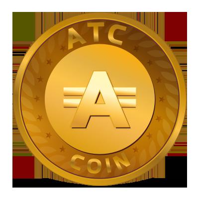 Logo ATC Coin